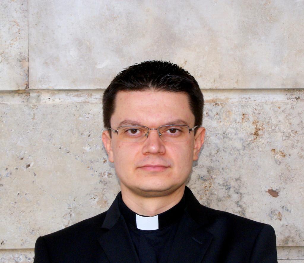 Dr. Boris Vulic